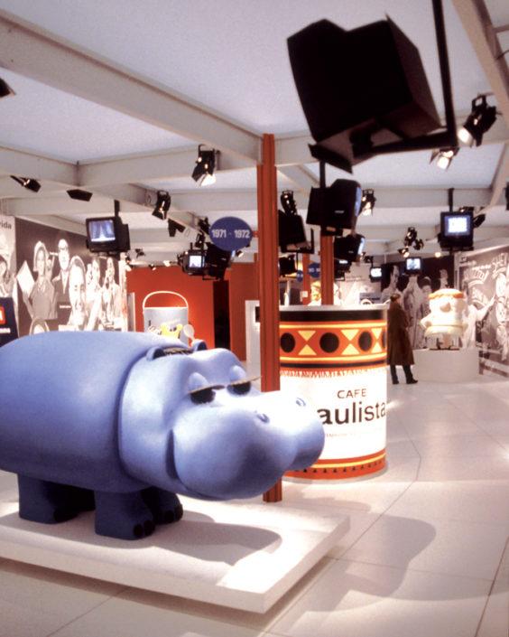 """Mostra """"Carosello"""" @ Triennale di Milano"""